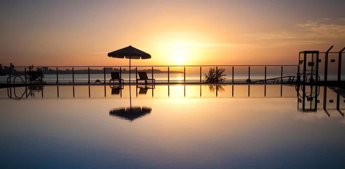 Meliá Hotel Alicante 1