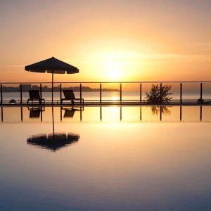 Meliá Hotel Alicante 14