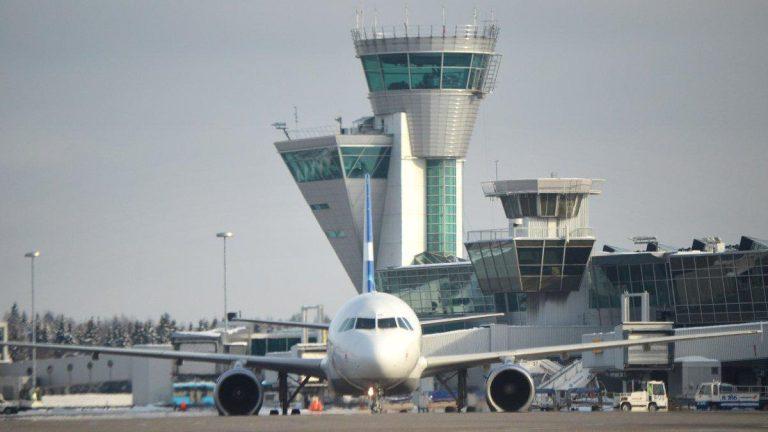 Helsingfors toppar listan över världens bästa flygplatser