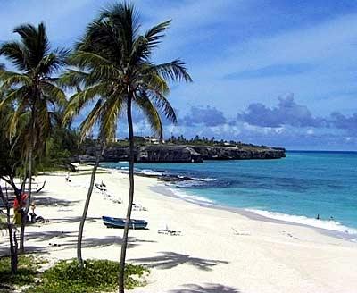 Stränder på Barbados, Bottom Bay