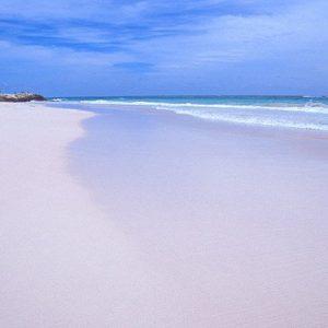 Stränder på Barbados 1