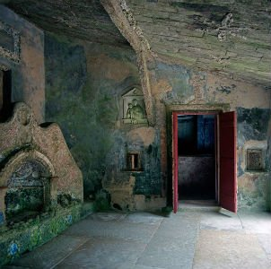 Korkeksklostret