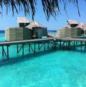 Six Senses Laamu, Maldiverna 11