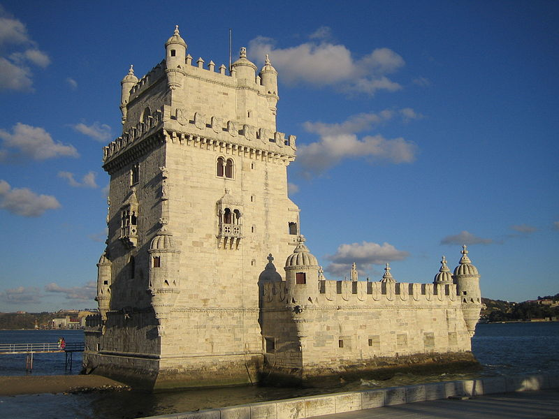 Belém Tornet