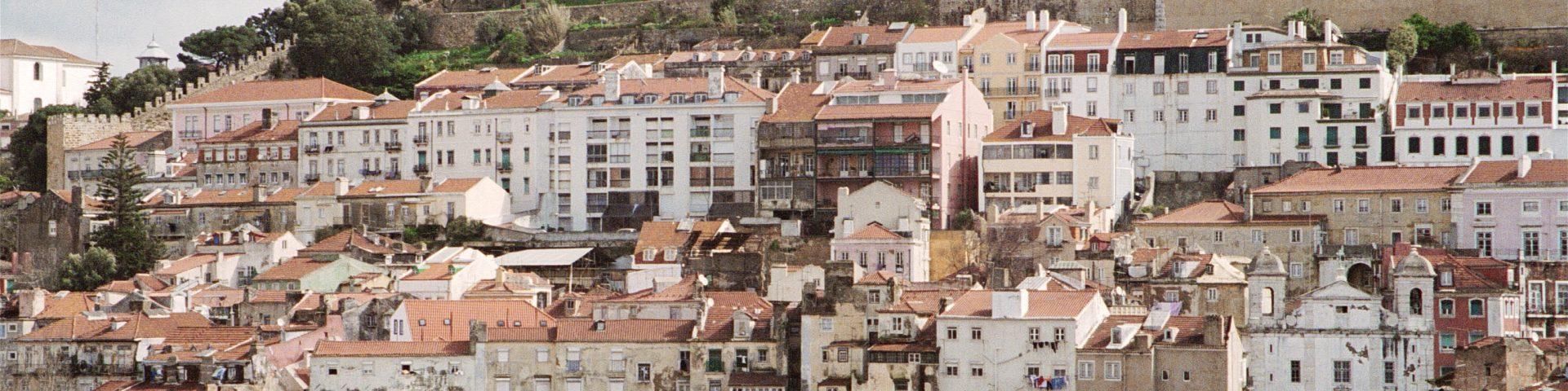 Upptäck Lissabon 1