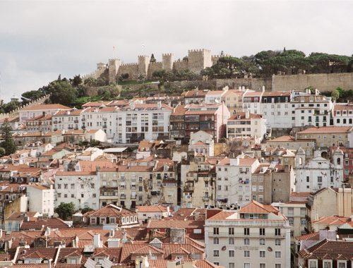 Upptäck Lissabon 5