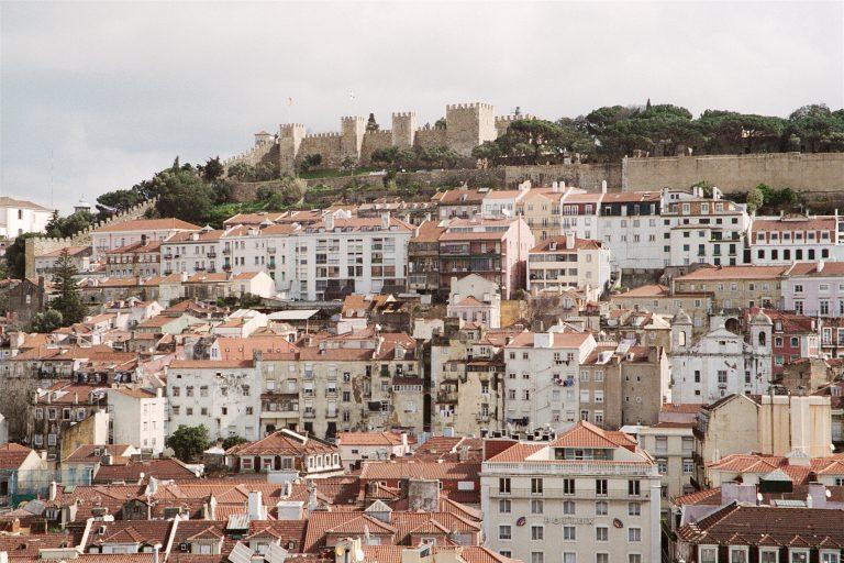 Upptäck Lissabon