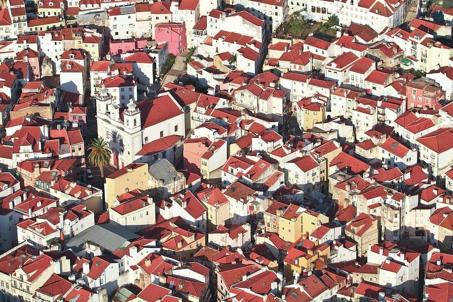 Hustak i Lissabon