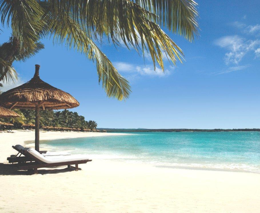 Strand, Mauritius
