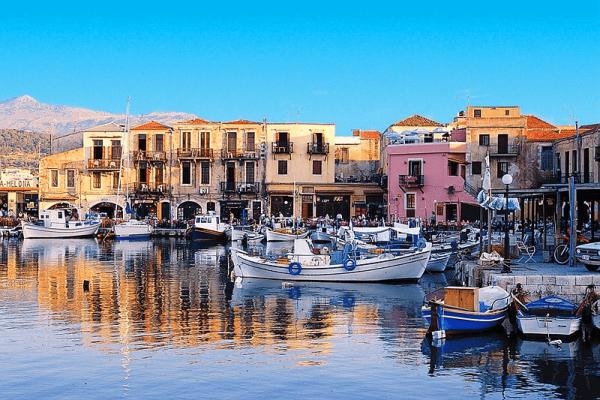Privat tur på Kreta 2
