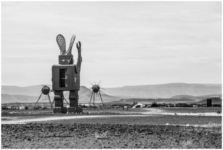 Burning Man – Världens mest annorlunda konstutställning?