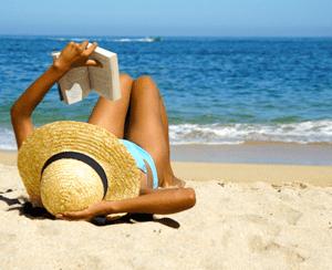 6 saker man måste ta med sig till stranden 1