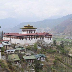 TEMA Resor till Buthan 9