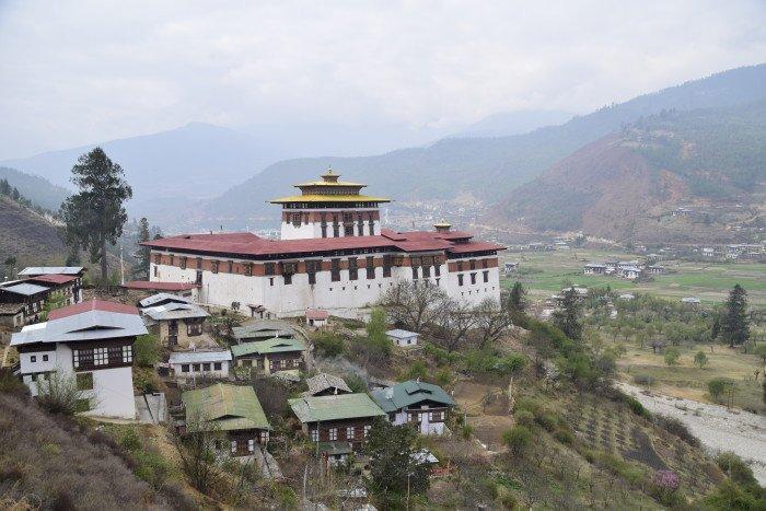 TEMA Resor till Buthan