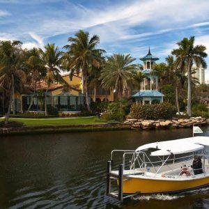 5 förslag att göra i Fort Lauderdale. 1