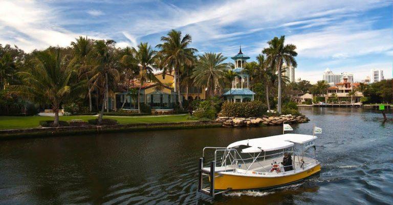 5 förslag att göra i Fort Lauderdale.