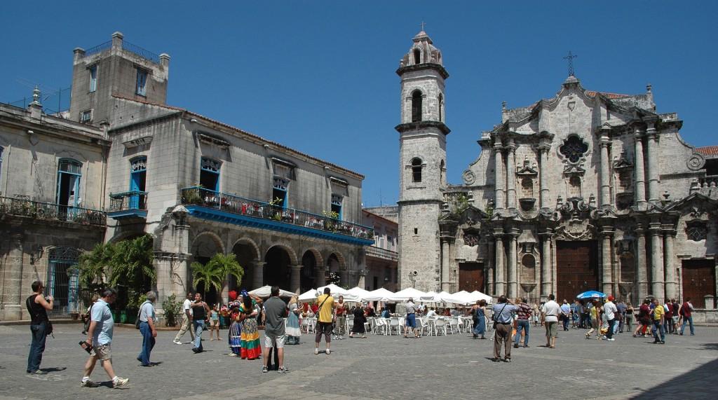 Katedralstorget