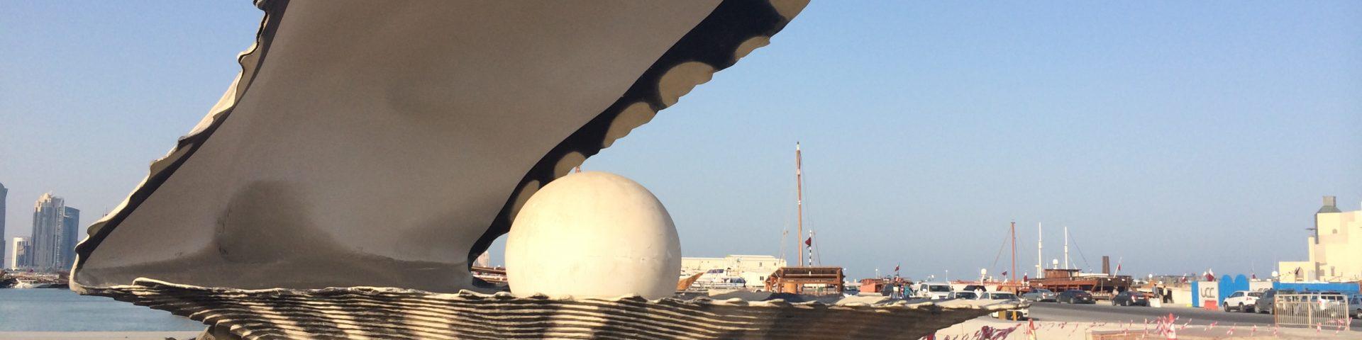 Nio saker att göra i Doha, Qatar 1
