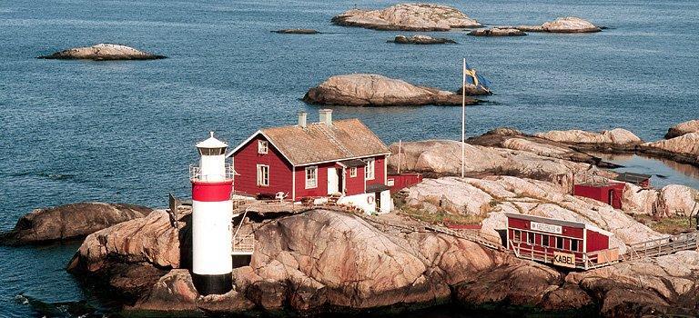Fler turister till Sverige 1