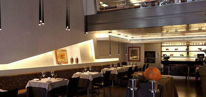 Metamorfosi Restaurant