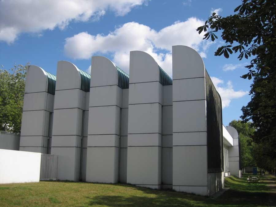 Bauhaus Arhives