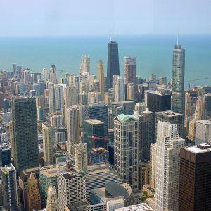 Chicago, staden i USA som har allt 1