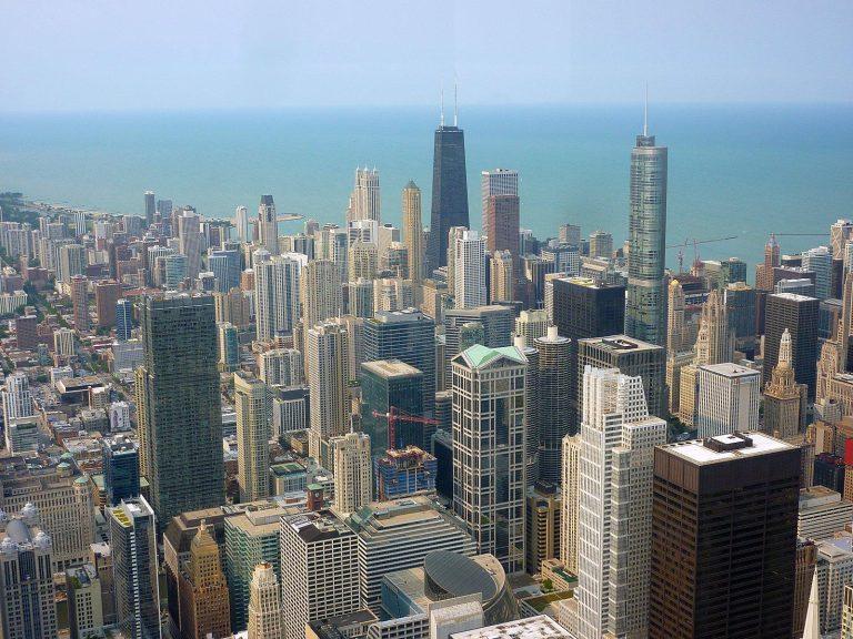 Chicago, staden i USA som har allt