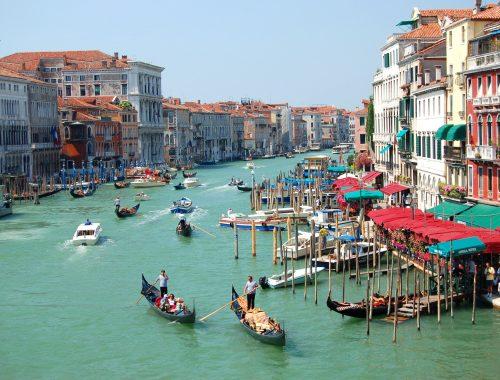 Venedig, dröm eller verklighet? 2