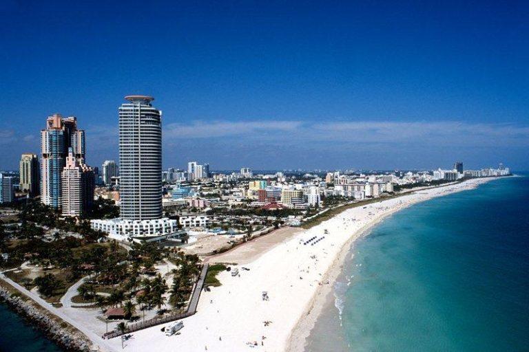 Boka billigt hotell och flyg till Miami i vinter