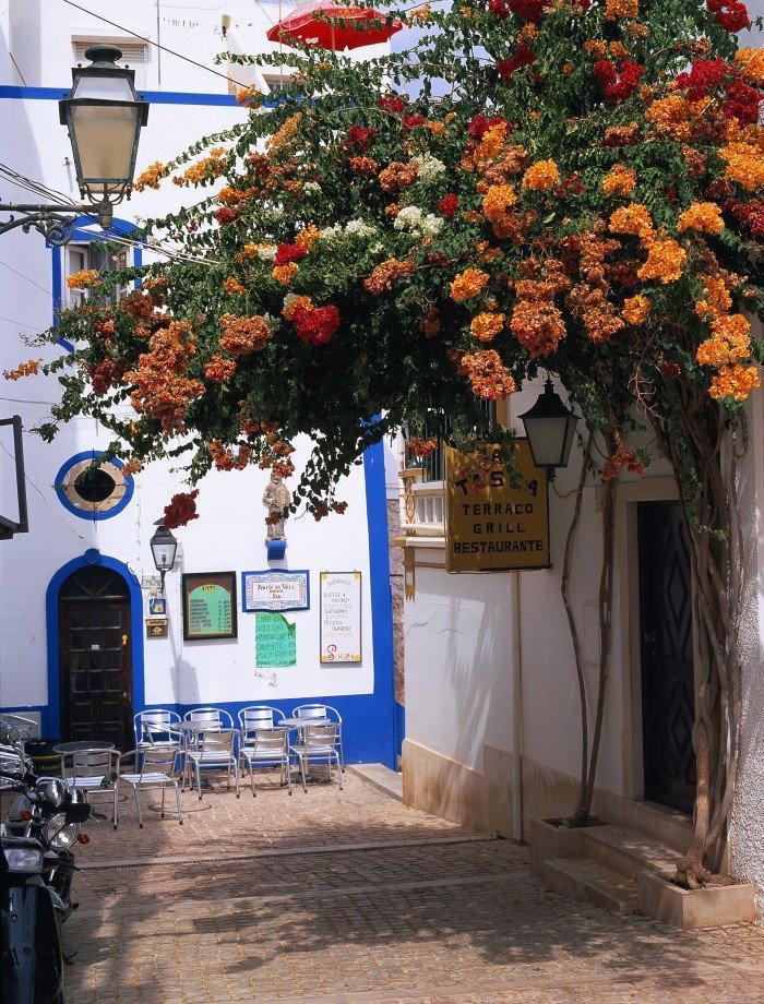 Nya resmål i Portugal från Ving