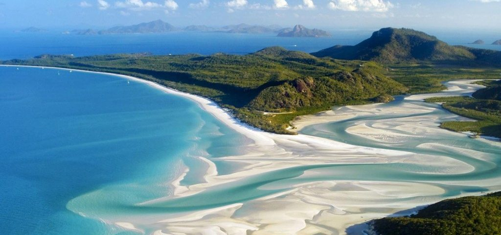 The worlds top 10 beaches 1