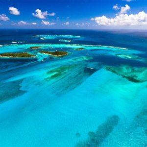 Grenadinerna, ett stycke karibiskt paradis 1