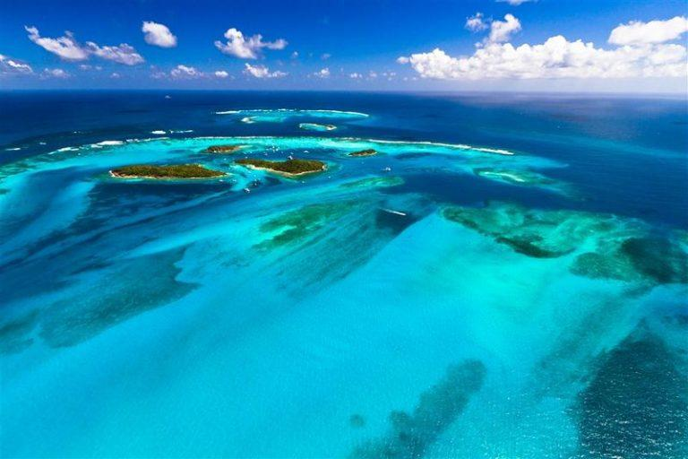Grenadinerna, ett stycke karibiskt paradis
