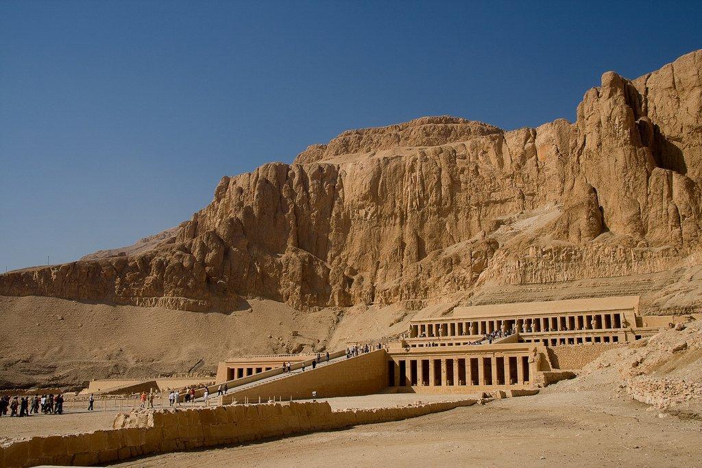 Hatshepsut-Temple