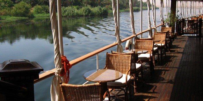 Kryssning på Nilen
