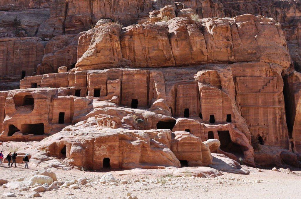 Jordan-Petra-Tomp-Tour