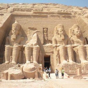 Kryssning på Nilen är en oförglömlig resa 1