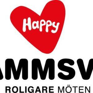 Nya Happy Tammsvik tar humorn på allvar 1