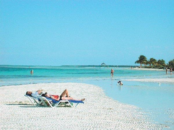 Daiquiri Beach