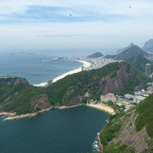 I Rio de Janeiro äter man hos Grisen 1