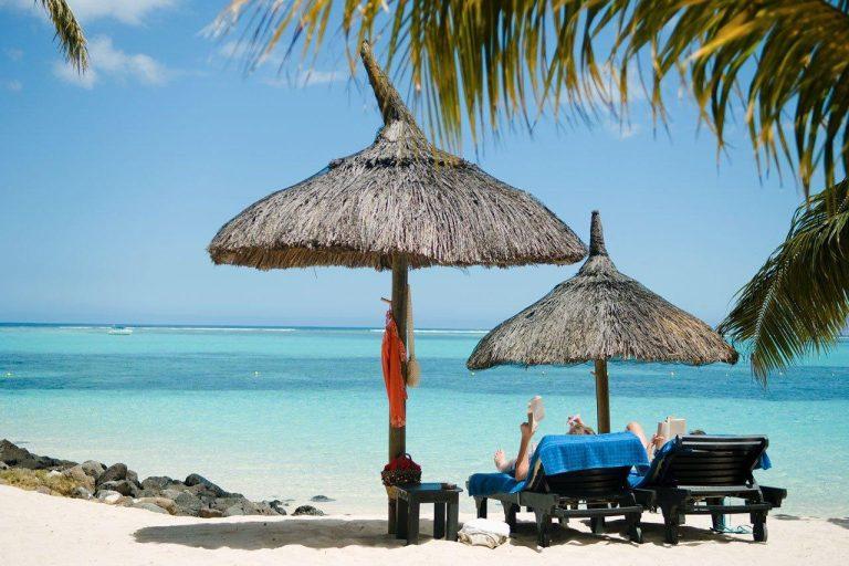 Drömmen om Mauritius