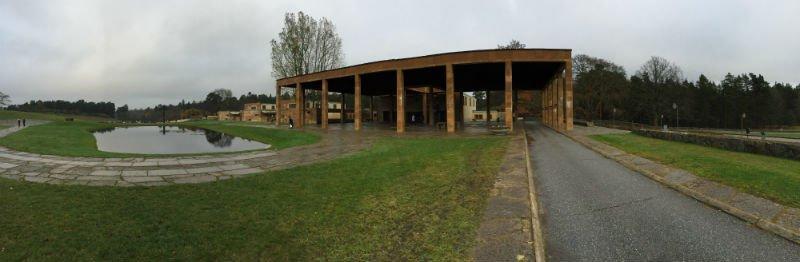 Skogskyrkogården 1