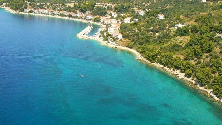 Kroatien lockar besökare