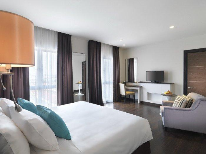 Resesidan.se Best Western nytt hotell