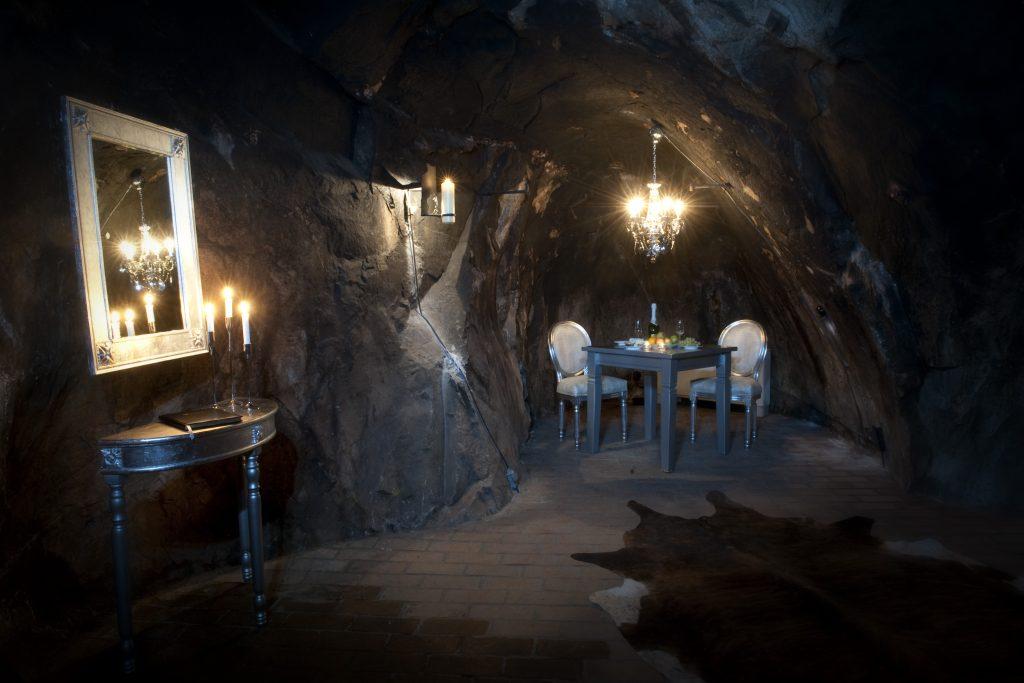 Resesidan tipsar om Silvergruvans sviter