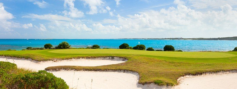Reseisdan.se tipsar om Golfresor