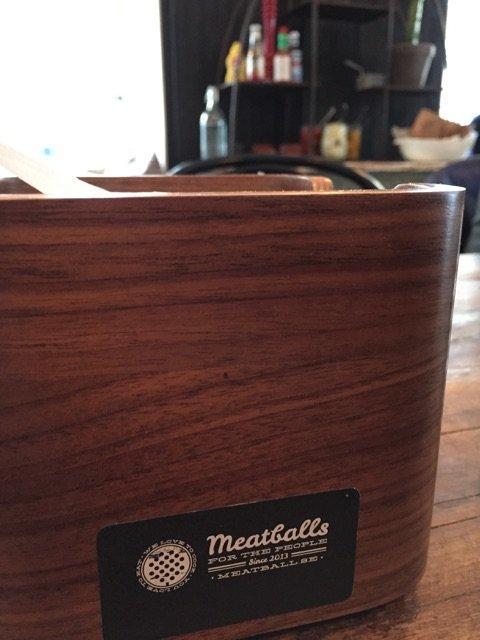 Resesidan.se provade Meatballs