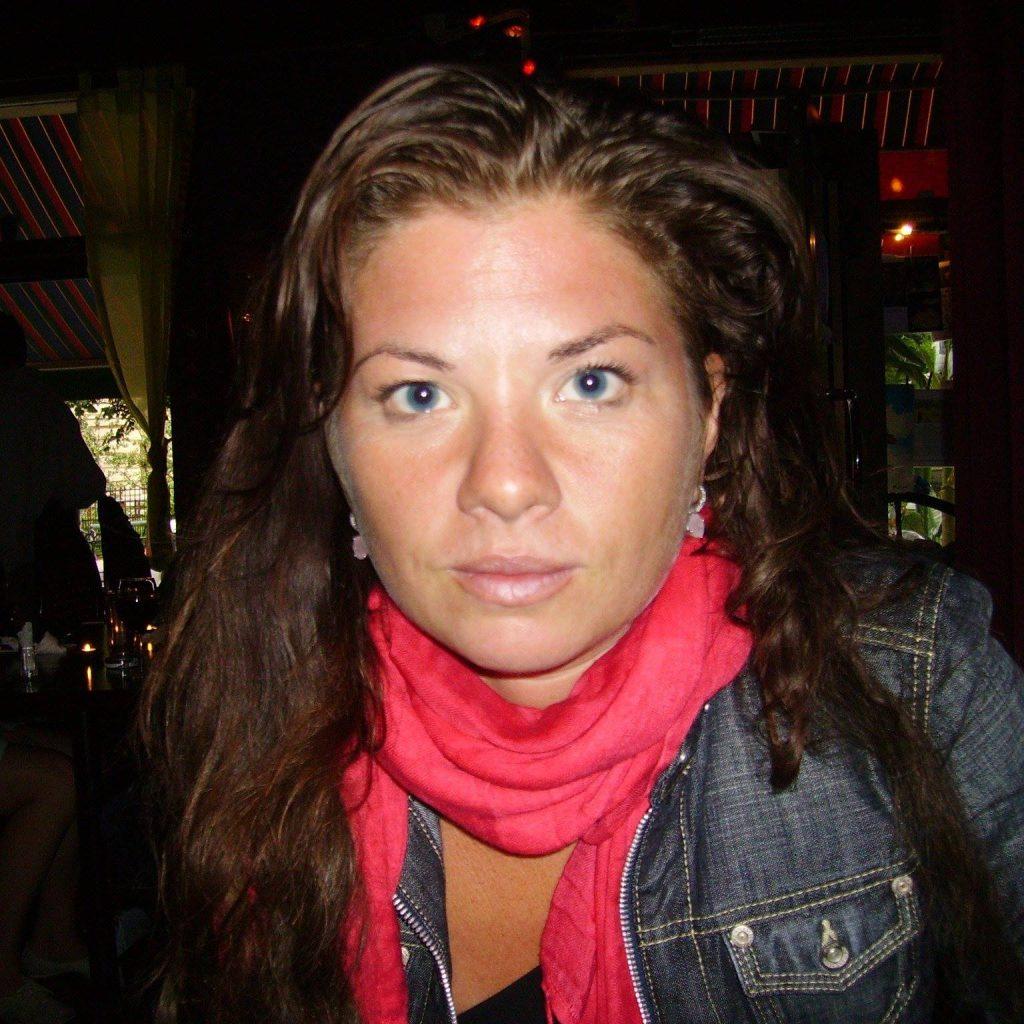 Resesidan.se intervjuar Klara