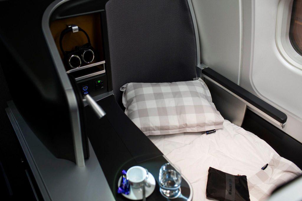 Resesidan.se SAS Nya kabin