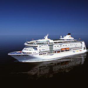 Event och mötessäljare på Birka Cruises 1